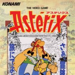 Asterix (Arcade Version)