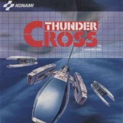 Thunder Cross (Arcade Version)