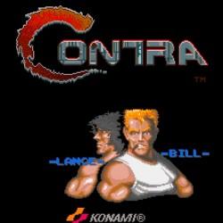 Contra (Arcade Version)