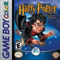 Harry Potter And the Sorcerer Stone (Game Boy Color Version)