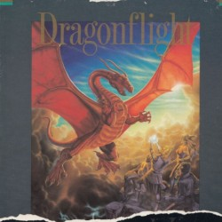 Dragonflight (Atari ST Version)