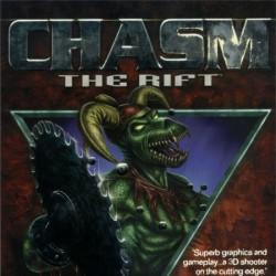 Chasm : The Rift