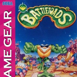 Battletoads (Game Gear Version)