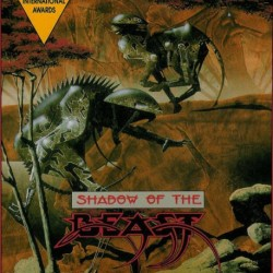 Shadow of the Beast (Atari ST Version)