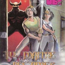 Le Maitre des Ames (CPC - PC Versions)