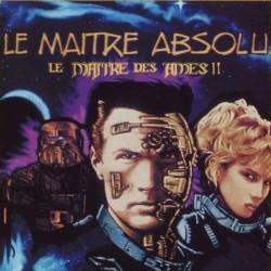 Le Maitre Absolu (CPC - PC Versions)