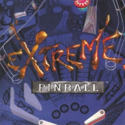 Extreme Pinball (DOS Version)