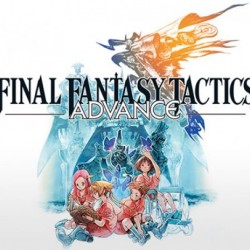 Final Fantasy Tactics Advance (GBA Version)