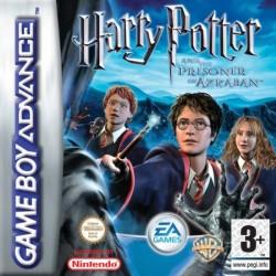 Harry Potter And The Prisoner Of Azkaban (GBA Version)