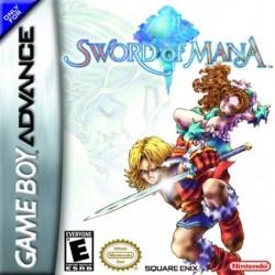 Sword of Mana (GBA Version)