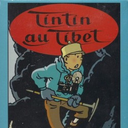 Tintin au Tibet (Game Gear Version)