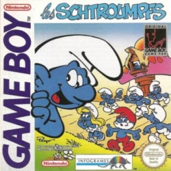 Les Schtroumps (GameBoy Version)
