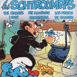 Les Schtroumps (Game Gear Version)