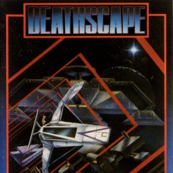 DeathScape (Commodore 64 Version)