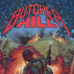 Butcher Hill (Atari ST Version)