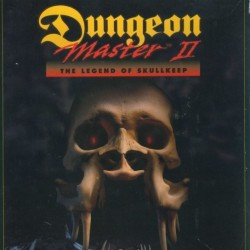 Dungeon Master II : The Legend of Skullkeep (Amiga Version)