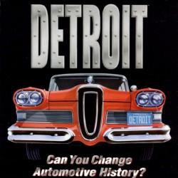Detroit (DOS Version)