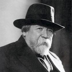 MIKHAïL MIKHAYLOVICH IPPOLITOV-IVANOV