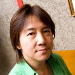 MOTOKAZU SHINODA
