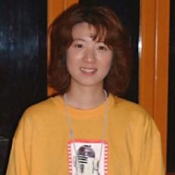 AYAKO SASO
