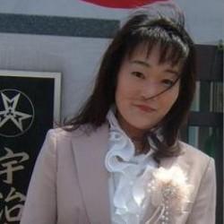YUKA TSUJIYOKO