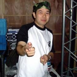 HIROKAZU KOSHIO