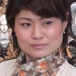 MICHIRU YAMANE