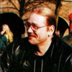 MARKUS BRODRICK