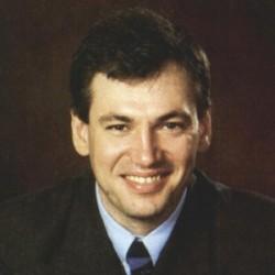 JOHN TWIDDY