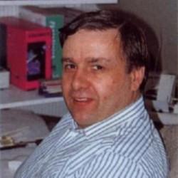MICHAEL WOODROFFE
