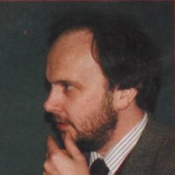 HUGH F. BATTERBURY