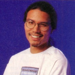 JUSTIN R. CHIN