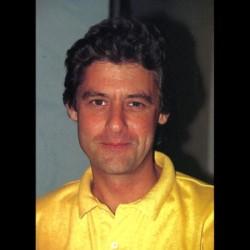 JOHN A. GARCIA