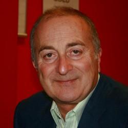 TONY ROBINSON