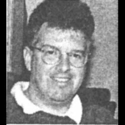RANDY BUCK