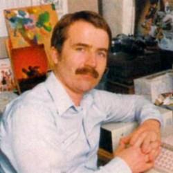 DOUGLAS VANDEGRIFT