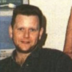 GEORGE WILLIAMSON