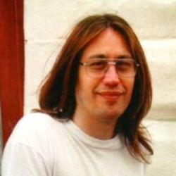 ANDREW BRAYBROOK