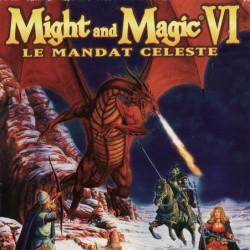 Might And Magic VI: Le Mandat céleste