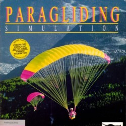 Paragliding (DOS Version)