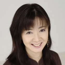 portrait : Oshima Michiru