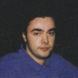 portrait : Vugrinec Nenad