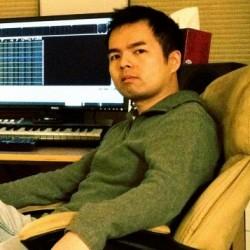 portrait : Chow Kenny