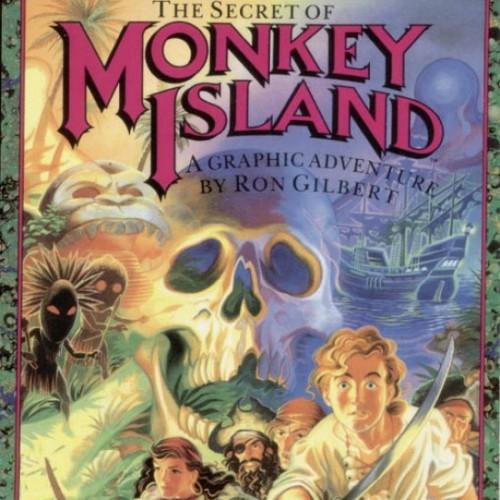 Ecoutez The Secret Of Monkey Island (PC Version) sur