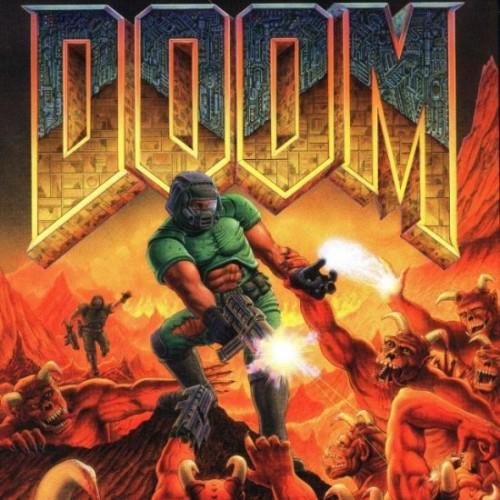 Ecoutez Doom (PC Version) sur Abandonware Biiper