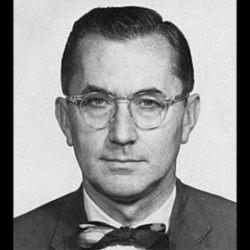 portrait : Colby William E.
