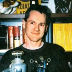 portrait : Haire Michael O.