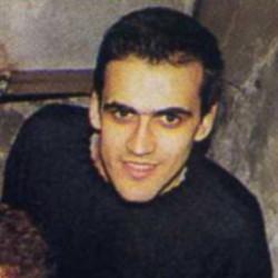 portrait : Safar Éric