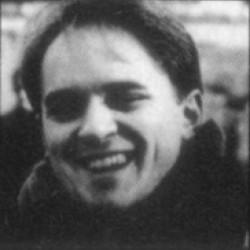 portrait : Lussan Édouard