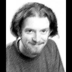 portrait : James Brandon